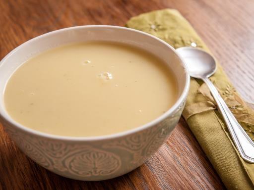 Soupe d'hiver avec un reste de chou blanc (très rapide) : Recette de Soupe d'hiver avec un reste de chou blanc (très rapide) - Marmiton