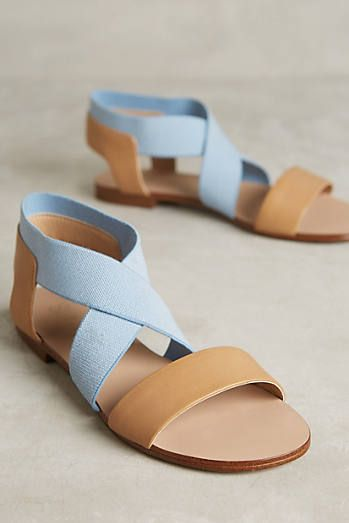 Splendid Cassandra Sandals