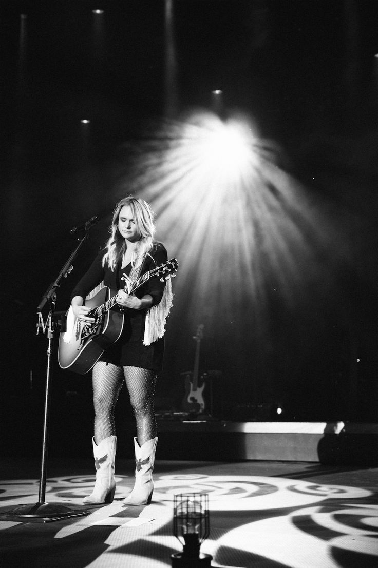 Miranda Lambert live on stage wearing her favorite Idyllwind vintage inspired eagle boots. Idyllwind Fueled by Miranda Lambert brand - trunk shows available in select stores now, for locations visit Idyllwind.com
