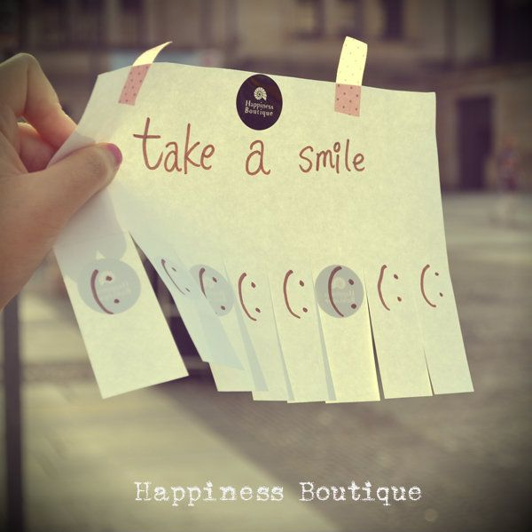 Take a smile - it is looking good!
