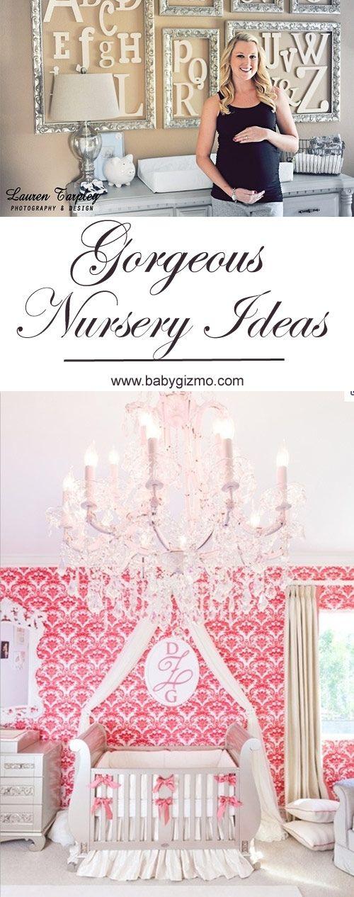 1000 Ideas About Luxury Nursery On Pinterest Rh Baby