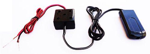 Micro Câmera Espiã Para Carro, Com Sensor de Presença