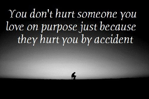 Quotes For Being Hurt By Someone You Love: 1000+ Images About Good Sayings On Pinterest