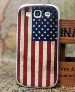 Kryt Amerika - Samsung Galaxy S3