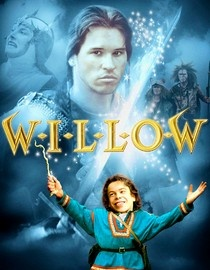 WillowFilm, Classic Movie, Willow 1988, Childhood Memories, Val Kilmer, Lion King, Special Editing, Fantasy Movie, Favorite Movie