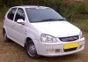 Tata Indica taxi hire in Delhi for Outstation trips, Airport Pickup/Drop and Local usage