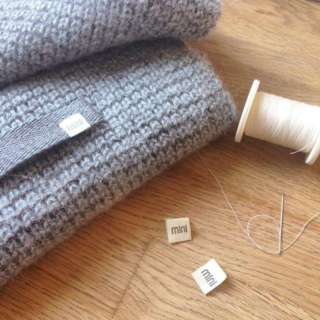 Final preparations before the #photoshoot ... #minimalisma #scandinavian #simplicity soft #alpaca #modepourenfants #kindermode #kidsfashion