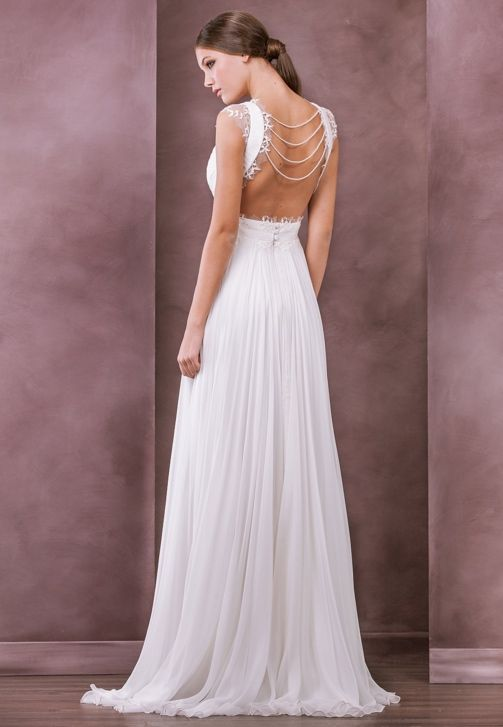 Elegant Divine Atelier wedding dresses