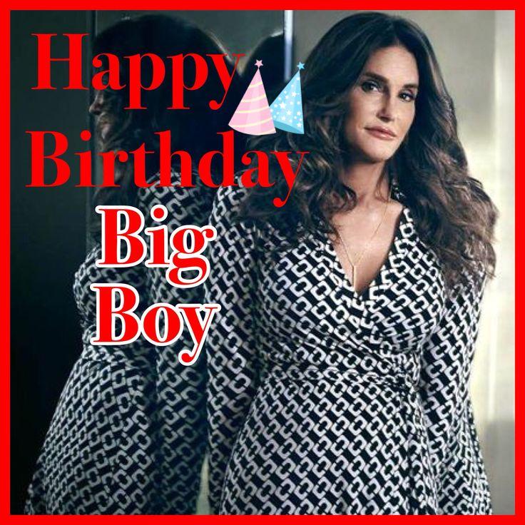 Happy Birthday Humor Caitlyn Jenner Meme