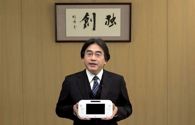 "Nintendo execs talk VR, downloadable games, ""letting down"" fans   Ars Technica"
