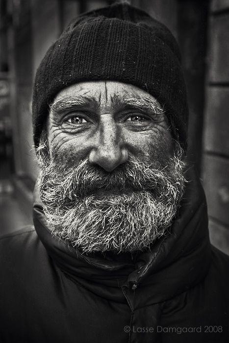 European Portraits: No. 2 by Nullermanden.deviantart.com on @deviantART