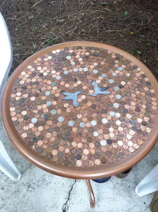289 best images about diy penny projects on pinterest for Best upcycled projects