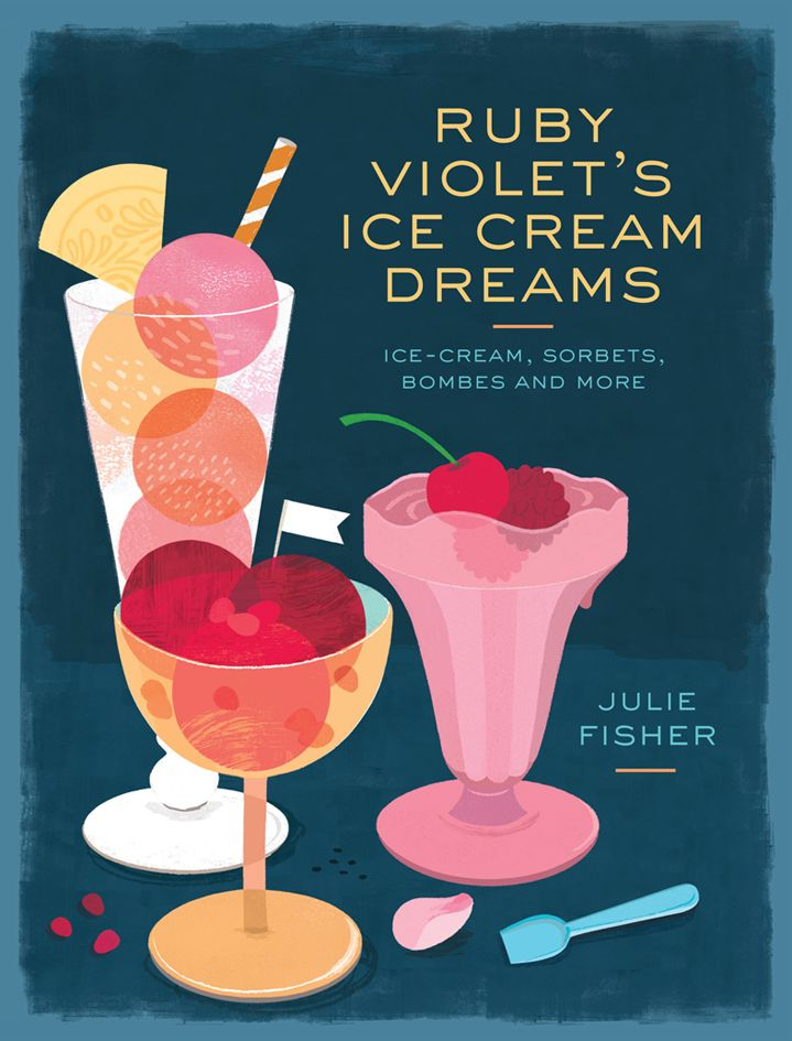 jessie ford illustrators central illustration agency cream piefood illustrationsgraphic