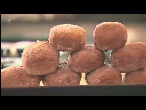 gordon ramsay donuts