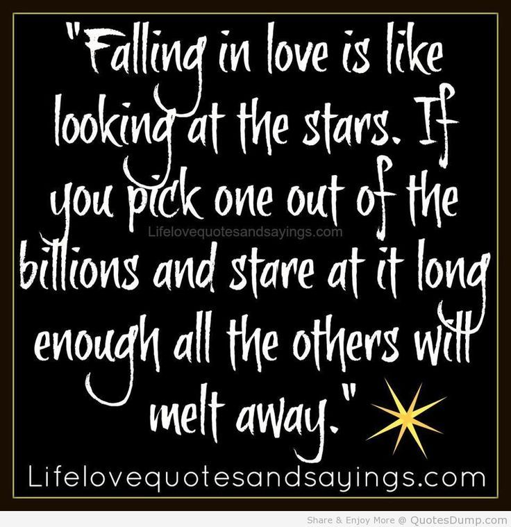 cute quotes about falling in love quotesgram. Black Bedroom Furniture Sets. Home Design Ideas