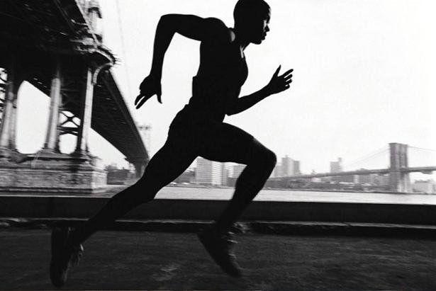 внутреняя мотивация к бегу