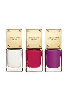 Michael Kors Beauty: Make-Up Collection At House Of Fraser (Vogue.com UK)