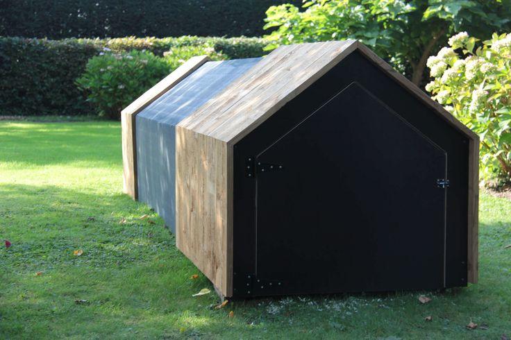 Chicken coop urban - DAILY NEEDS - Cassecroute