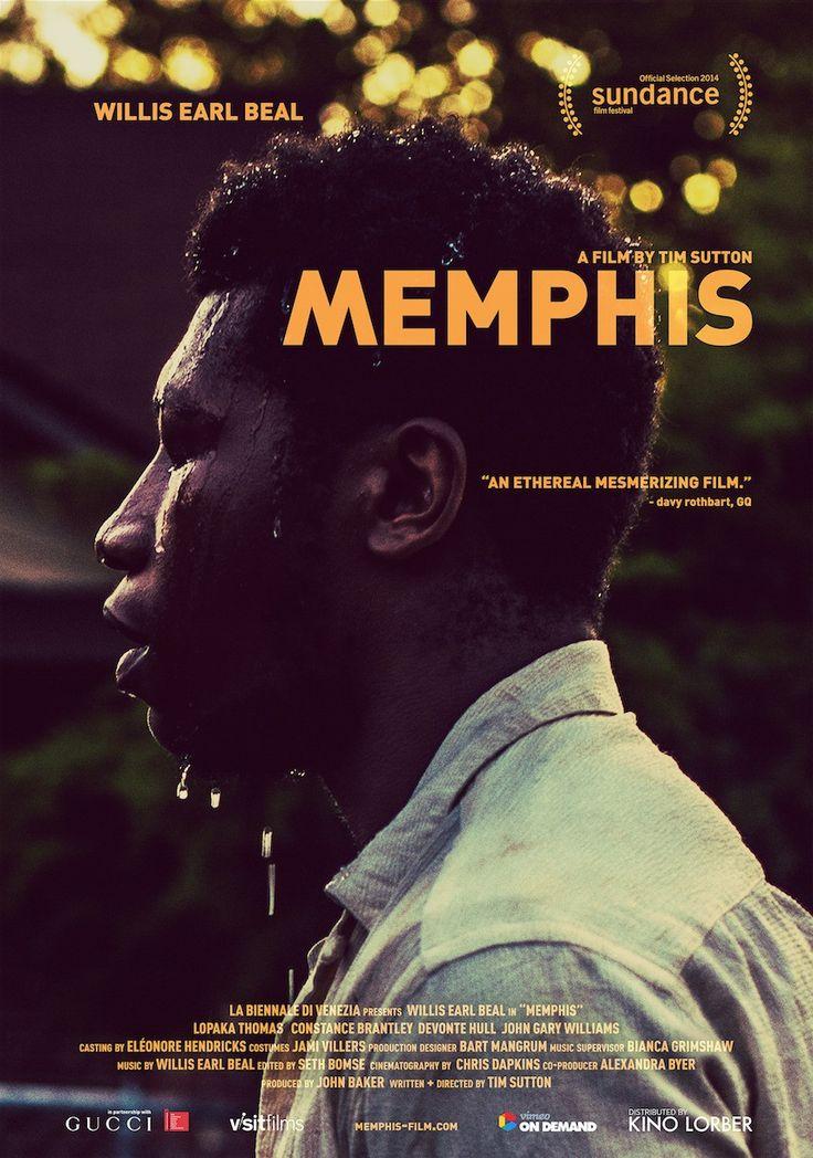 Memphis, 2013