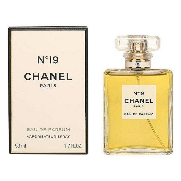 El mejor precio en perfume de mujer en tu tienda favorita  https://www.compraencasa.eu/es/perfumes-de-mujer/91542-perfume-mujer-n-19-chanel-edp.html