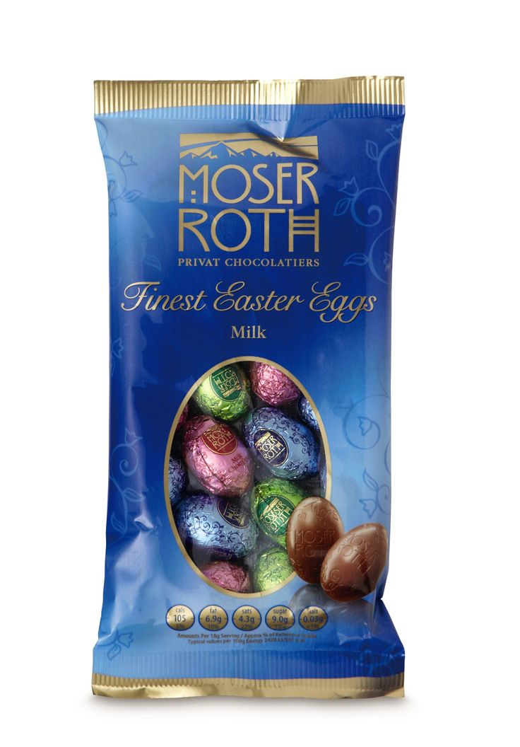 Only the Finest Easter Eggs #competition #SweetTooth