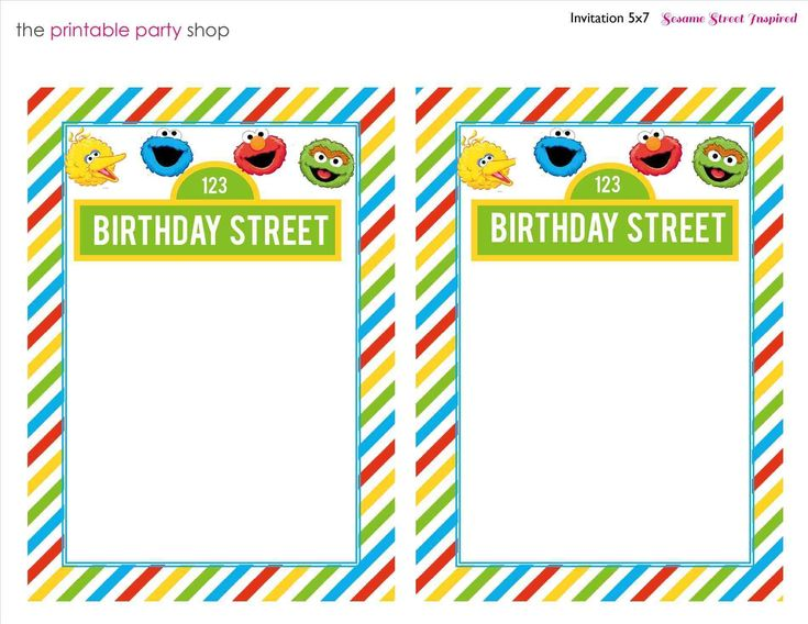 Best 25 sesame street invitations ideas on pinterest sesame find this pin and more on birthday parties by heathernelson96 attractive elmo party invitations at zazzle birthday party dresses party invitations full pronofoot35fo Choice Image