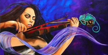 Vioolmuziek