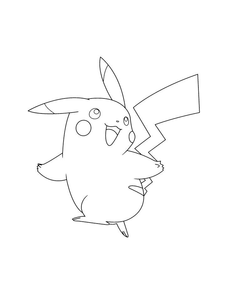 27 best images about Color Pokemon Pikachu Pichu Raichu ...