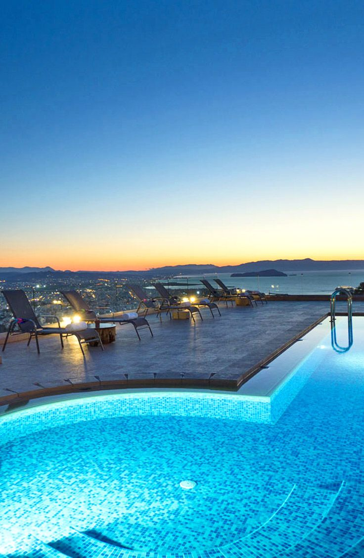 Golden Key Villa in Chania Town. Visit our site: TheHotel.gr