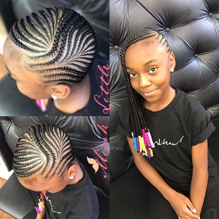 "531 Likes, 10 Comments - Natural Hairstyles for Girls (@browngirlshair) on Instagram: ""#1 Spot for Hairspiration for Girls!  FEATURED @hairbyminklittle  FOLLOW @kissegirl  Hair, Skin,…"""