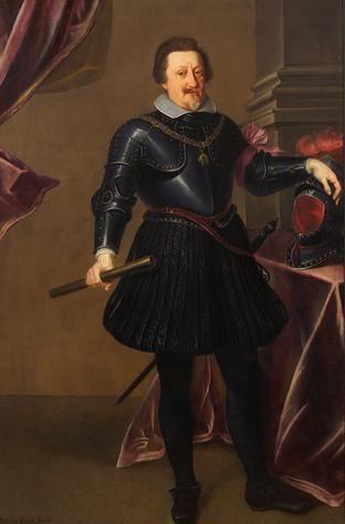 Ferdinand II. Habsburský, zv. tiež Štajerský(Svätá rímska ríša)