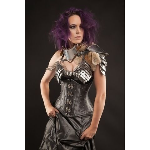 this corset makes a great vikings costume corset