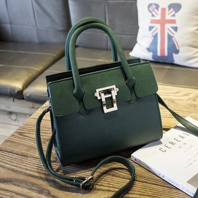 YBYT brand 2018 new PU leather vintage casual women handbags satchel female evening bag ladies shoulder messenger crossbody bags