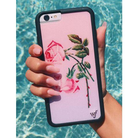 iphone 7 wildflower case