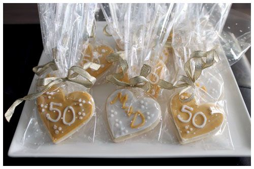 cool How to Give 50th Wedding Anniversary Ideas for Parents