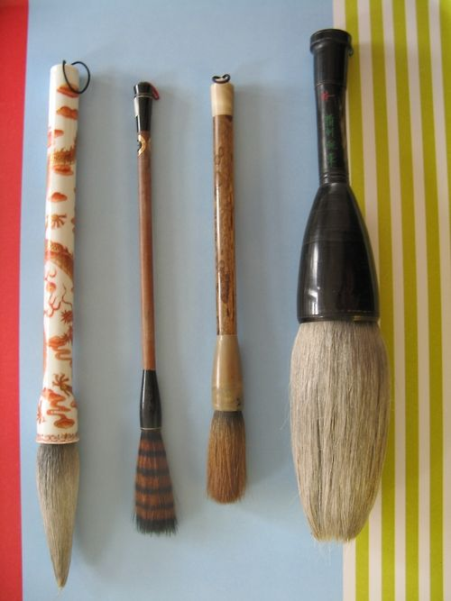 Images about brushes pincells on pinterest