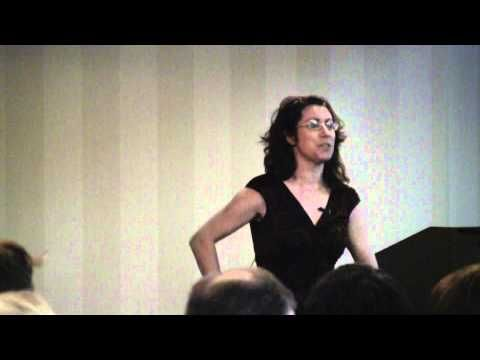 Gold Medal - 2011 District 18 Toastmasters Humorous Speech Contest - Brooke Grubb - YouTube