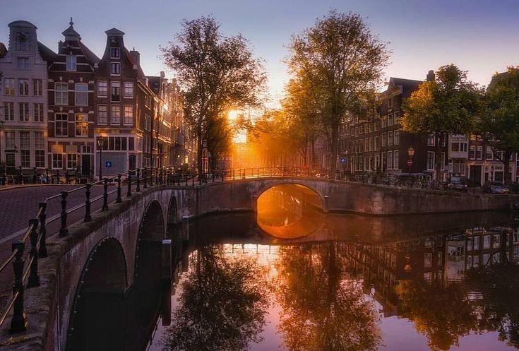 Die Top 10 Amsterdam Sehenswürdigkeiten in 2018 • Travelcircus