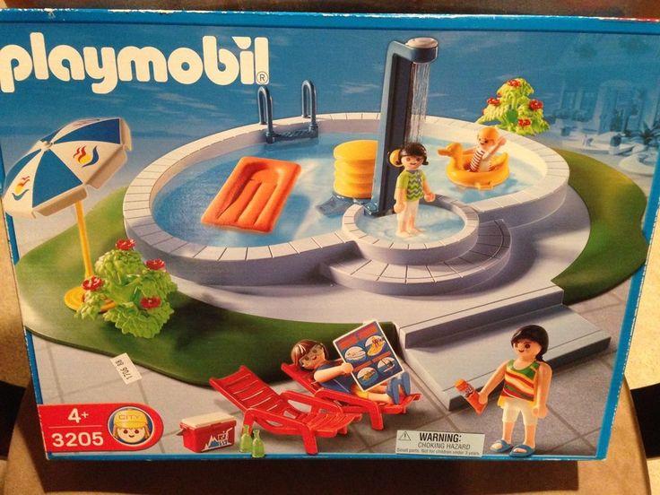 The 25 Best Piscine Playmobil Ideas On Pinterest