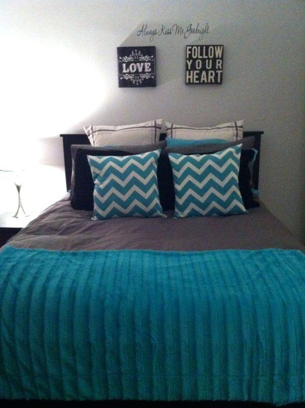Knickente und graue Schlafzimmer-Ideen Innenarchitektur 2018 - schlafzimmer farben grau rosa
