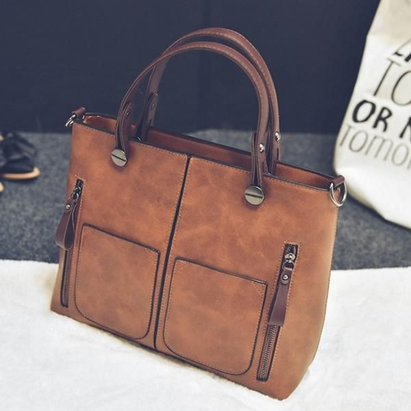 The Soho Bag