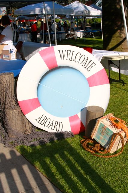 """Photo 3 of 70: Anchor's Away / Food Tasting """"Dining Under the Stars 2013"""" 