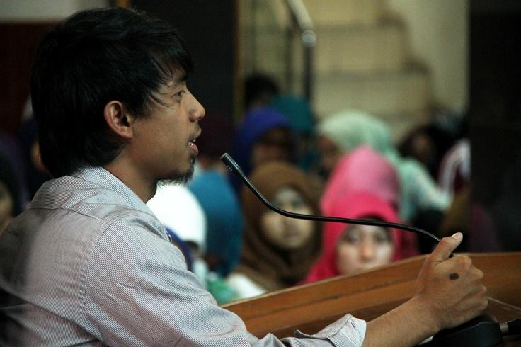 Photography Workshop, Bandung-Indonesia