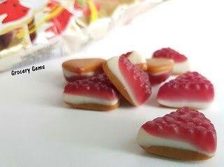 Cheesecake Gummies