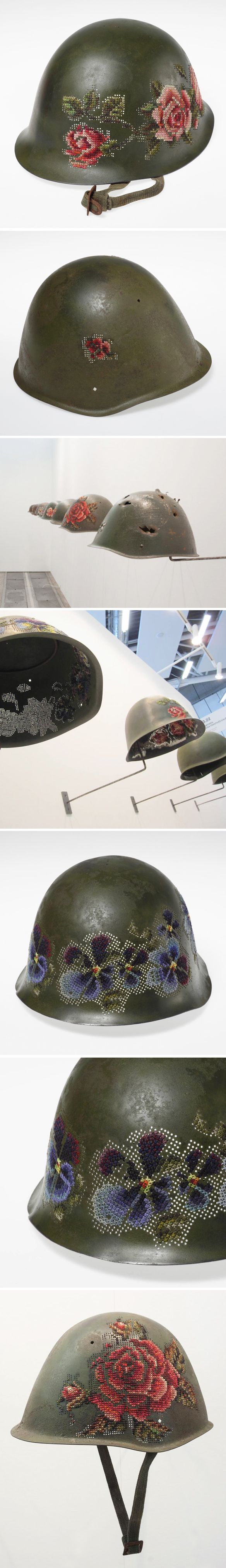 The Jealous Curator /// curated contemporary art /// severija…