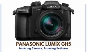 8 Features You Will Love About Panasonic LUMIX GH5