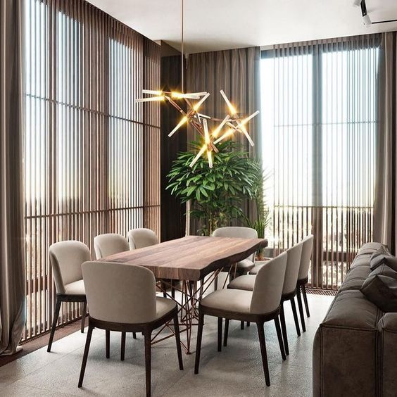 Minimalist Dining Room Ideas Designs Photos Inspirations: Pin By Private Label On Dining Room Inspirations In 2019