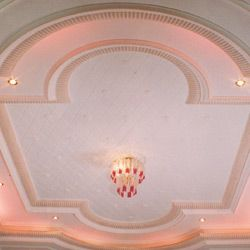 ... on Pinterest | Plaster of paris, Tray ceilings and Plasterboard