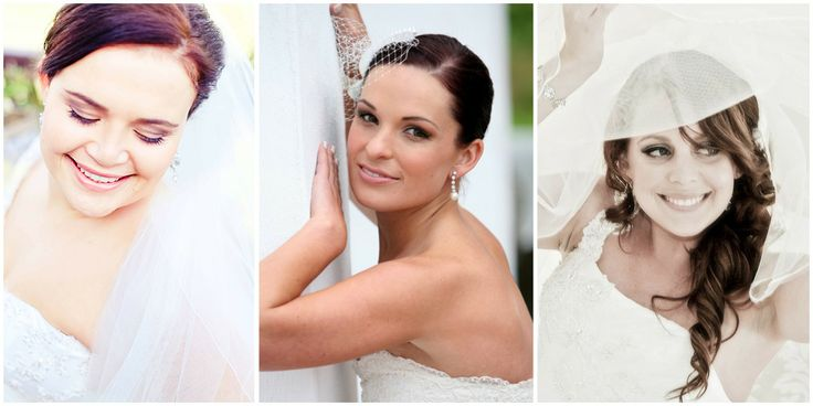 Jenro Beauty | Hair & Make Up - Cape Town | The Pretty Blog, Cape Town Wedding, Destination Wedding, South Africa