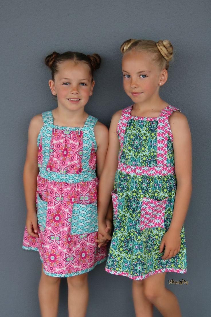 1043 besten Children\'s clothing~Patterns*Tutorials*Ideas Bilder auf ...